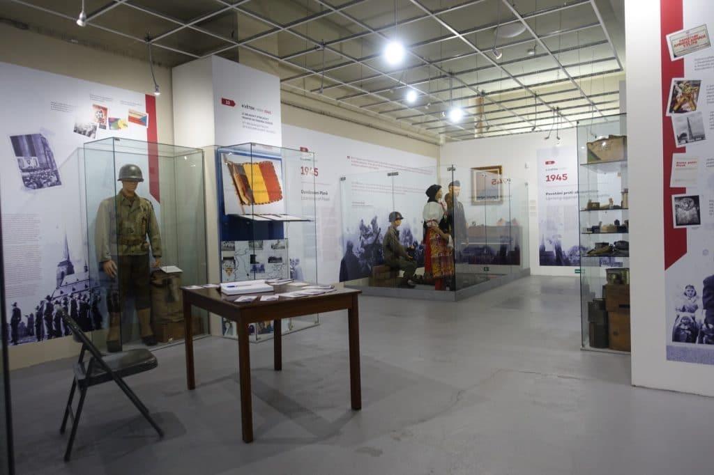 Museum in Pilsen
